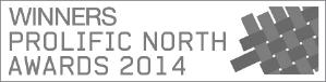 Proflific North Award Winners 2014