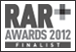RAR Awards Finalist