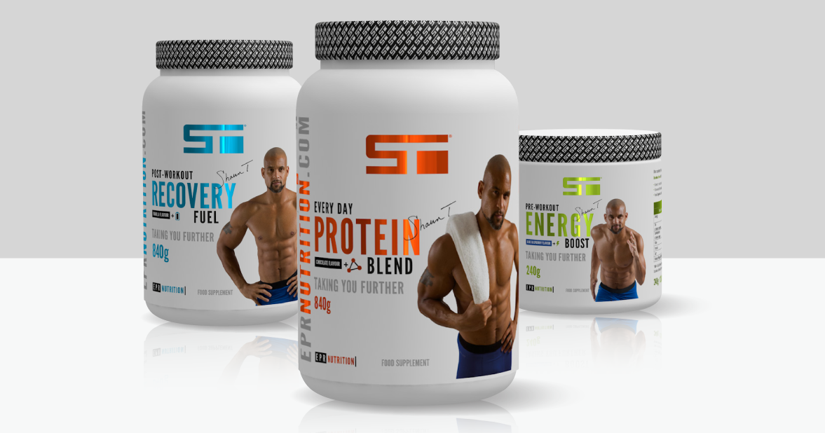 EPR Nutrition portfolio image